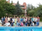 "The 2nd International Summer School ""Clever: School of Natural and Mathematical Sciences"""
