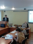 "All-Ukrainian Seminar №4 ""Systems of Learning and Education in Computer Oriented Environment"""