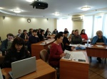 "All-Ukrainian Scientific and Practical Seminar ""Digital Competence of a Modern Teacher of a New Ukrainian School"""
