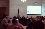 Round Table in the The National Academy of Educational Sciences of Ukraine on Problems of Natural and Mathematical Sciences Education in School