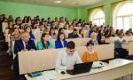 "XI All-Ukrainian Scientific Conference ""Science. Education. Young. Uman - 2018"""