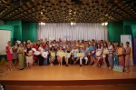 "All-Ukrainian project ""Technology of Teaching Elementary School Students ""Rozumnyky"" (SMART KIDS) """